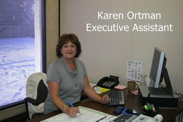 Karen Ortman