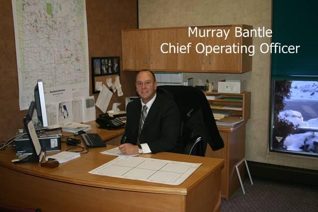 Murray Bantle
